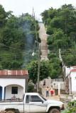 Singular Calle Escalonada (215 escalones)