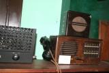 Detalle del Radiocomunicador