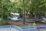 Vista del Parque Central