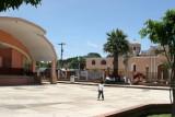 Parque de Santa Elena Barillas