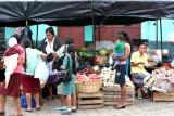 Actividad Comercial Codidiana en la Plaza Local
