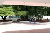 Vista Panoramica del Parque Central