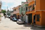 Calle Principal y Comercial del Area Urbana