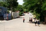 Ruta Hacia la Frontera con Honduras (El Florido)