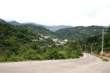 Panoramica del Poblado y Calzada San Raymundo de Peñaforth