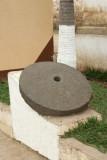 Singular Piedra Adorna el Edificio Municipal