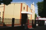 Iglesia Catolica Moderna de la Cabecera