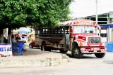 Parque y Transporte del Lugar