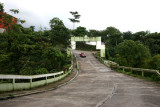 Ruta de Ingreso a la Cabecera Municipal