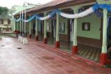 Edificio de la Municipalidad