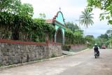 Calle del Cementerio Local