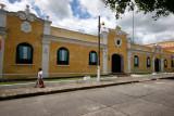 Edificio de la Gobernacion Departamental