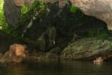 La Cueva Ofrece Vistas Interiores Espectaculares