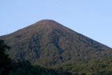 Vista Panoramica del Volcan