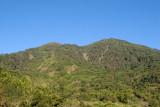 El Volcan Tiene Dos Cumbres (Sur y Norte)