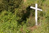 Cruz en el Camino