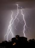 Lightning Mansion