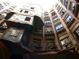 Casa Milla La Pedrera  (Gaudi)