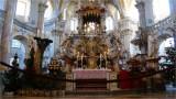Basilica (Wallfahrtskirche) Vierzehnheiligen near Bamberg / Germany