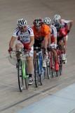 2011 SA Track Championship - Friday competition