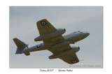 Gloster Meteor Fighter