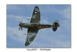 Mk VIII Spitfire