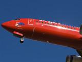 Virgin Blue 737-800