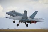 RAAF F/A-18A Hornet