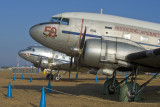 'Hawdon' and HARS C-47