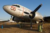 HARS C-47