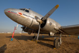 'Hawdon' DC-3