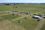 Waikato Microlight Club - Reekers Field Open Day 2009