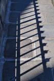 Shadows on the Sidewalk