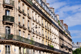 Lovely Buildings of Paris