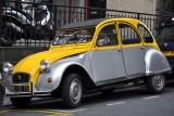 Cute Car - Hey, it has Doors