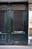Doors in Need of Some TLC