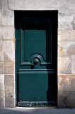 Plain Green Door