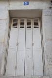 Unusual Looking Door
