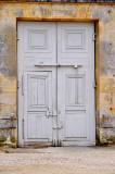 Gray Doors