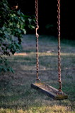 The Straight Lines of a Swing