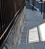 Lines in Shadows