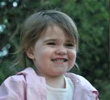 It's A Happy Little Girl!!!