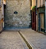 A Passage in Paris