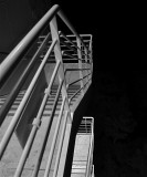 Down the Stairs, Into Darkness