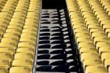 Lines of Empty Seats