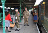 Bluebell Railway - Southern at War