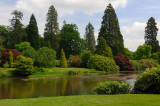 Sheffield Park, Sussex