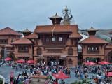 Nepal Pavillion