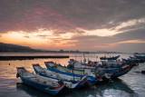Shore of Danshui (2)