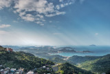 View from Jiufen